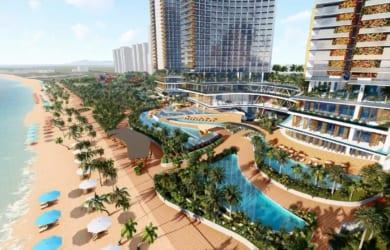 Dự án Sunbay Park Phan Rang Ninh Thuận với nhiều tiện ích đẳng cấp